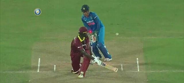 India vs wi  आज वेस्टइंडीज-इंडिया को टक्कर दे पाएगी