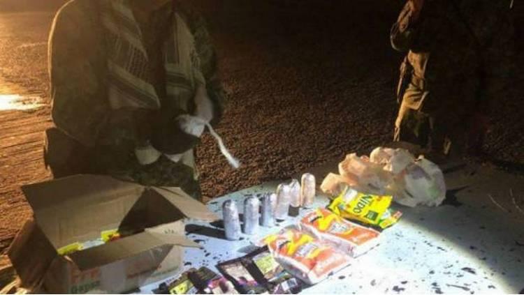 Detienen a 2 que transportaban 8 granadas a bordo de autobús en Tabasco