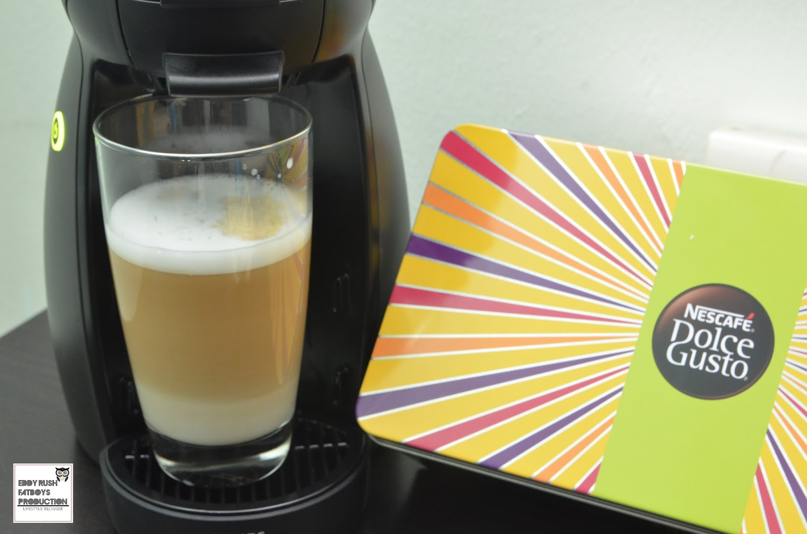 nescafe dolce gusto piccolo malaysia review. Black Bedroom Furniture Sets. Home Design Ideas