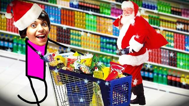 """Natal e o """"Preço"""" da Servidão!"""