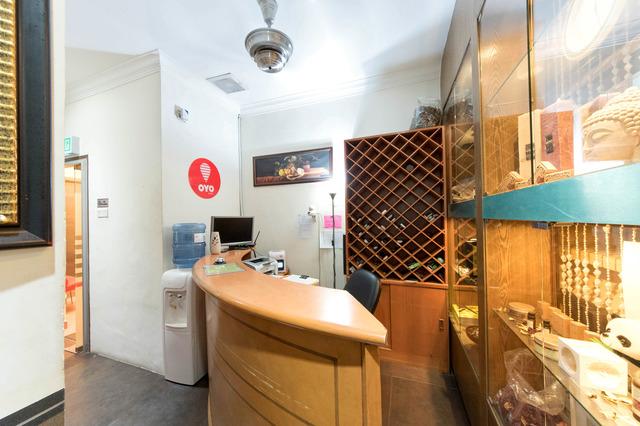 Penginapan Hotel Dengan Harga Rendah Di OYO Rooms