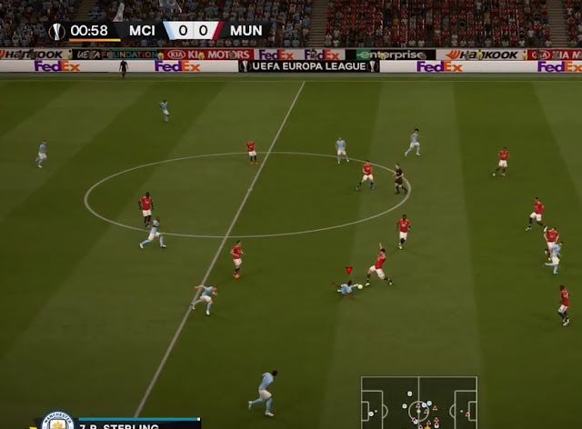 Video cuplikan gameplay FIFA 19 tersebar di internet