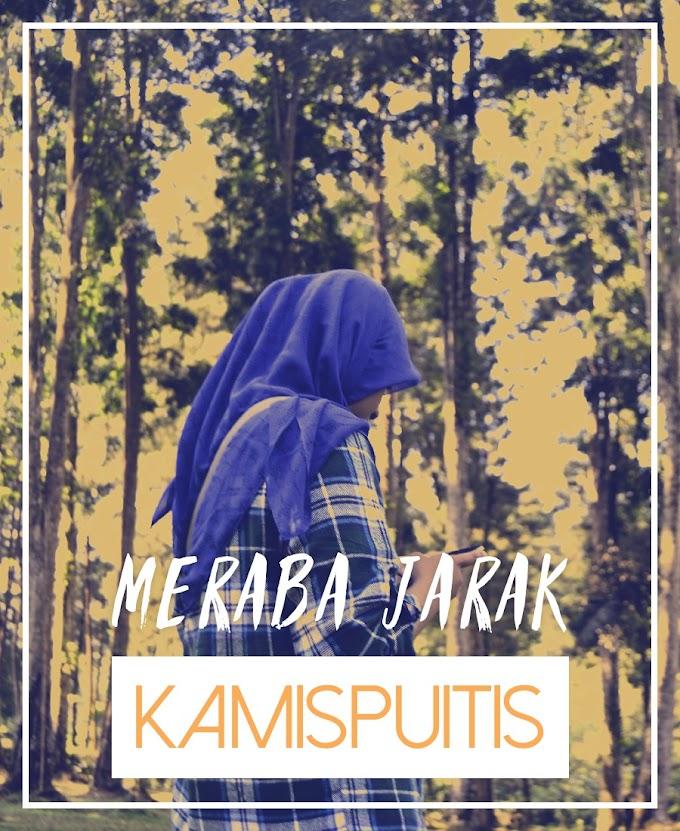 Meraba Jarak