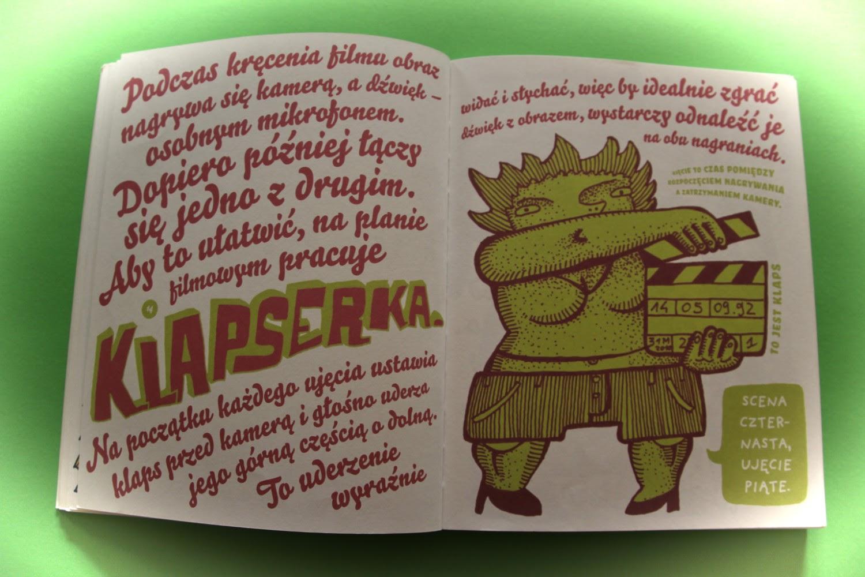 """""""Co z ciebie wyrośnie"""" Aleksandra i Daniel Mizielińscy"""