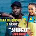 Baraka Da Prince Ft.Nandy–Siwezi (Live Band) | Audio