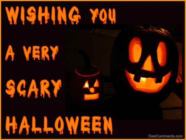 Happy Halloween Quotes 1