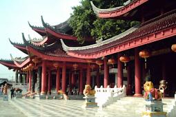 Menelusuri Jejak Perjalanan Muslim Thionghoa Cheng Ho di Semarang
