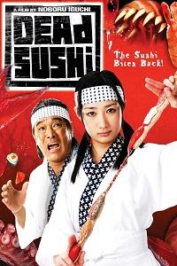 Watch Dead Sushi Online Free in HD