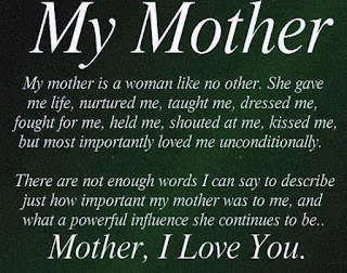 Mothers day messages for Whatsapp