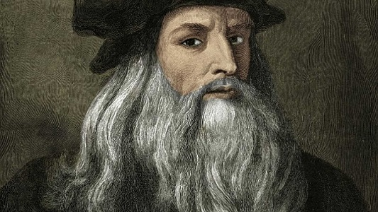 Leonardo Da Vinci Hakkında İlginç Bilgi