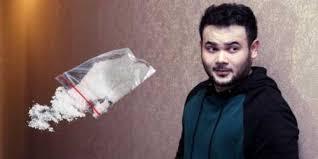 Artis Ridho Rhoma Ditangkap Polisi Karena Konsumsi Narkoba Jenis Sabu-Sabu