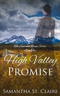 Hi Valley Promise by Samantha St. Claire