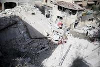 Síria: o massacre do século 21