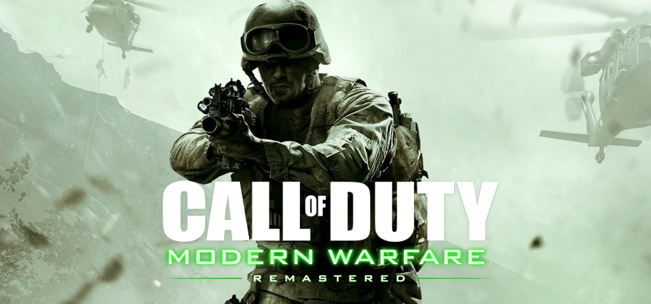 Call of Duty: Modern Warfare Remastered llegará a Xbox One este 27 de julio