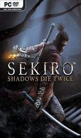 Sekiro Shadows Die Twice-CODEX