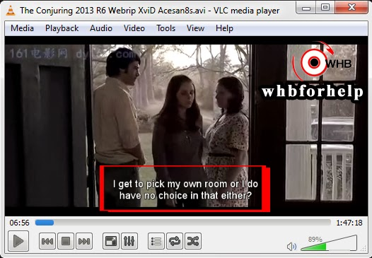 Top sites to download Movie Subtitles for VLC | whbforhelp