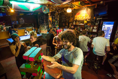Hostels Barranco, Where to stay Barranco, Backpackers Barranco