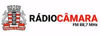 Rádio Câmara FM 88.7 de João Pessoa/PB