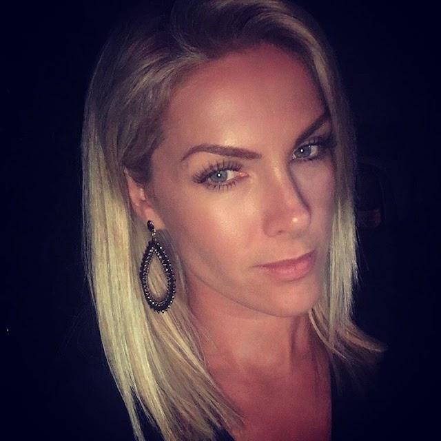 Fã invade hotel em BH para matar Ana Hickmann