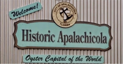 Apalachicola City Commission to meet in Regular Session Tuesday