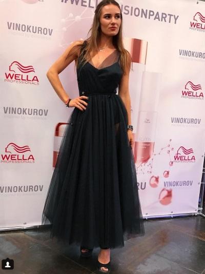 Hot Women In Sport: Best of Instagram: Anna Sidorova