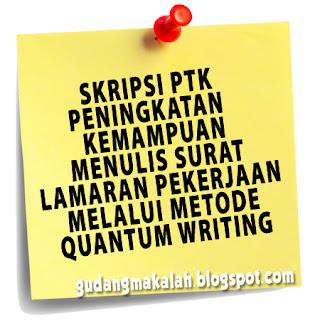 contoh ptk bahasa indonesia smk kelas xii