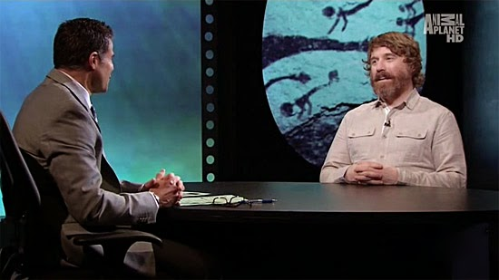 Sereias - Documentário do Animal planet