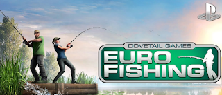 Euro Fishing Manor Farm Lake PC Full Version