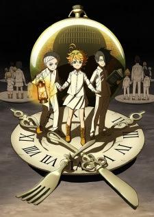الحلقة 9 من انمي Yakusoku no Neverland مترجم بعدة جودات