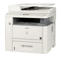 Canon ImageCLASS D1320 Driver Download, Printer Review free install here