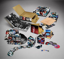 U2 Achtung Baby 20 Anniversary Edition