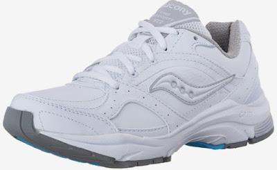 Saucony Women's Pro-Grid Walking Shoe