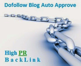 daftar blog dofollow auto approve high PR