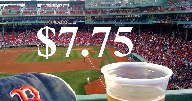 Image Result For Red Sox Beer