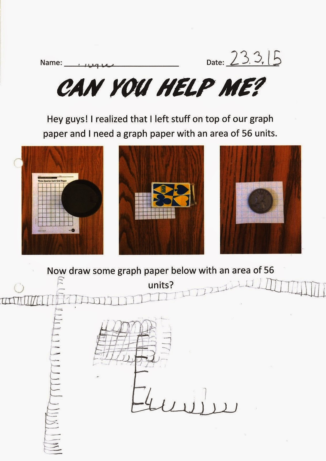 Following Learning Worksheets