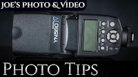Yongnuo YN560 IV Speedlite Quick Start Guide | Photography Tips