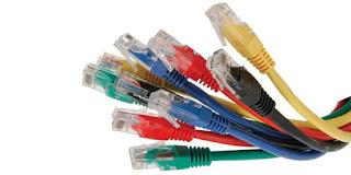 Cara membuat kabel LAN menggunakan kabel UTP