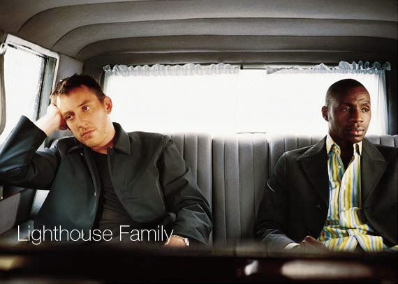 ... dos Lighthouse Family