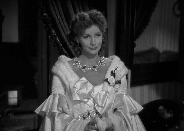 Dicas de filmes pela scheila filme a dama das cam lias for Greta garbo morte