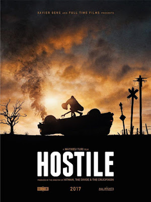 Hostile 2017 Custom HD Sub