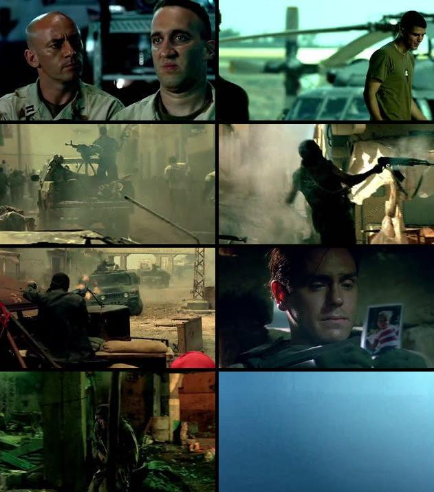 Black Hawk Down 2001 Dual Audio Hindi 720p BluRay
