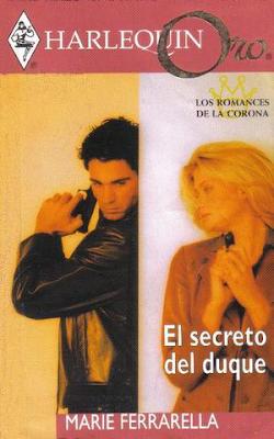 Marie Ferrarella - El Secreto Del Duque