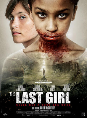 The Last Girl – Celle qui a tous les dons streaming VF film complet (HD)