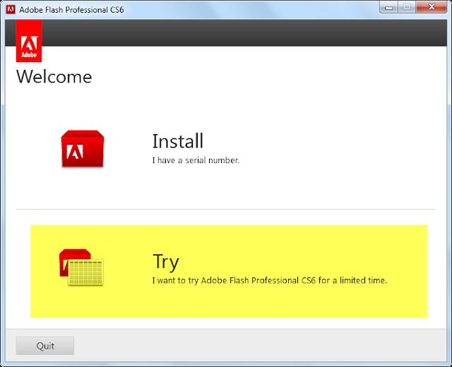 Adobe Flash Professional CS6 Crack Serial Number Latest here