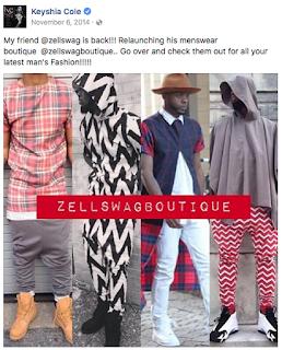 Zellswag Boutique