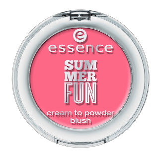 cream to powder blush essence