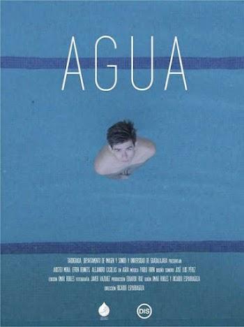 VER ONLINE Y DESCARGAR: Agua - Corto Gay - Mexico - 2015 en PeliculasyCortosGay.com