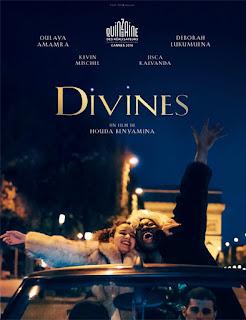 Divinas (2016)