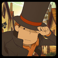 Layton Curious Village in HD Apk Download