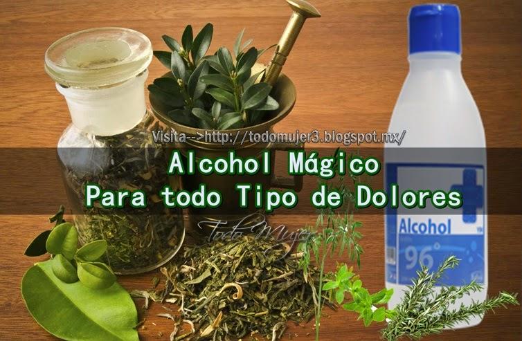 Todo mujer alcoholado para reumas artritis y cualquier dolor - Alcohol de limpieza para que sirve ...